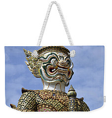 Grand Palace 13 Weekender Tote Bag