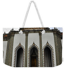 Grand Palace 14 Weekender Tote Bag