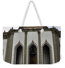 Grand Palace 14 Weekender Tote Bag