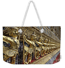 Grand Palace 6 Weekender Tote Bag
