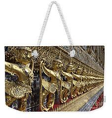 Grand Palace 6 Weekender Tote Bag