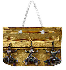 Grand Palace 8 Weekender Tote Bag