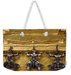 Grand Palace 8 Weekender Tote Bag