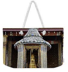 Grand Palace 9 Weekender Tote Bag