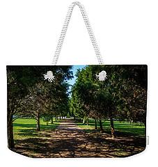 Grand Pathway - The Hermitage Weekender Tote Bag