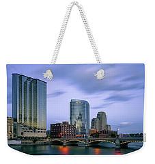 Grand Rapids Weekender Tote Bag
