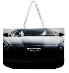 Grand Sport Corvette Weekender Tote Bag by Douglas Pittman