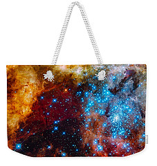 Grand Star-forming Region Weekender Tote Bag