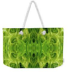 Grand Symphony Weekender Tote Bag by Tlynn Brentnall