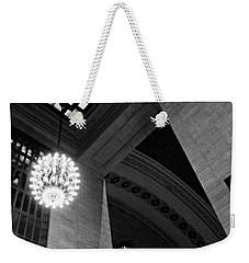 Grandeur At Grand Central Weekender Tote Bag