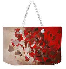 Grandeur Weekender Tote Bag