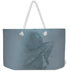 Grandfather's Ghost Weekender Tote Bag