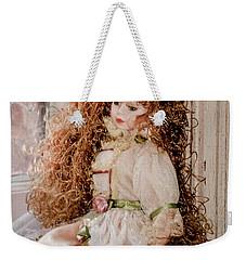 Grandma's Doll Weekender Tote Bag