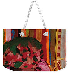 Grandma's Glasses Weekender Tote Bag