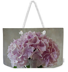Grandmother's Vase   Weekender Tote Bag