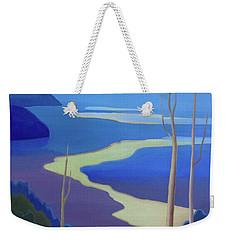 Grandview Weekender Tote Bag