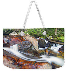 Granite Falls Weekender Tote Bag