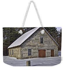 Granite House Weekender Tote Bag