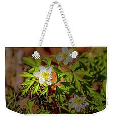 Granny's-nightcap #g3 Weekender Tote Bag