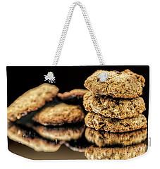 Granola Cookies Weekender Tote Bag