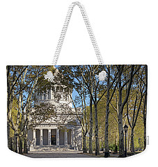 Grants Tomb Weekender Tote Bag