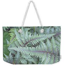 Grateful Weekender Tote Bag by Catherine Alfidi