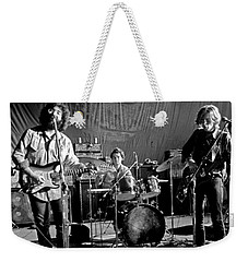 Grateful Dead In Concert - San Francisco 1969 Weekender Tote Bag