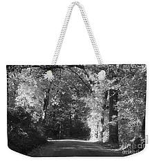 Graves Rd  Weekender Tote Bag