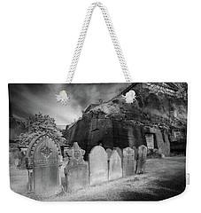 Graveyard,liverpool Weekender Tote Bag