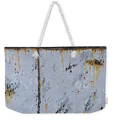 Gray Matters 14 Weekender Tote Bag