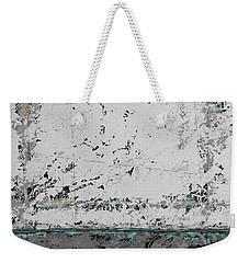 Gray Matters 3 Weekender Tote Bag