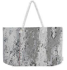 Gray Matters 4 Weekender Tote Bag