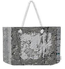 Gray Matters 7 Weekender Tote Bag