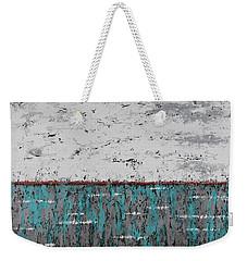Gray Matters 1 Weekender Tote Bag