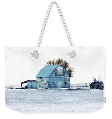 Grays Weekender Tote Bag by Julie Hamilton