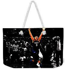 Grayson Allen Weekender Tote Bag