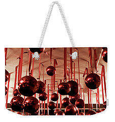 Great Balls Of Macy's Weekender Tote Bag