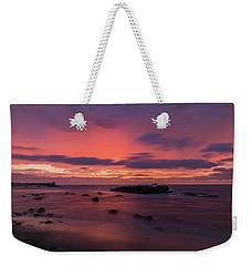Great Beyond Weekender Tote Bag