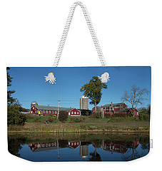 Great Brook Farm Weekender Tote Bag