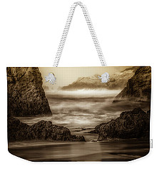 Great Escape Weekender Tote Bag