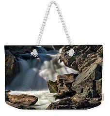 Great Falls Overlook #7 Weekender Tote Bag