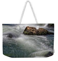 Great Falls Overlook Closeup #2 Weekender Tote Bag