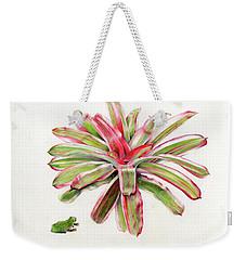 Great Hangout Weekender Tote Bag