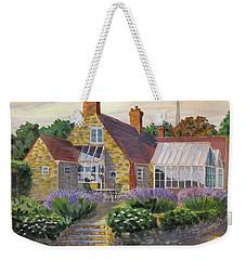Great Houghton Cottage Weekender Tote Bag
