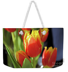 Great Light  Weekender Tote Bag