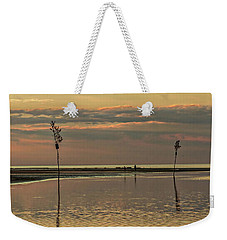Great Moments Together Weekender Tote Bag by Patrice Zinck
