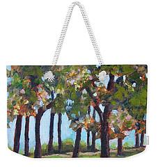 Great Outdoors Weekender Tote Bag