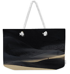 Great Sand Dunes National Park Weekender Tote Bag