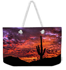 Greater Scottsdale Arizona Weekender Tote Bag