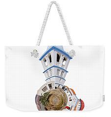 Greek Orthodox Church Weekender Tote Bag